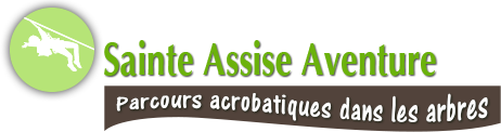 Sainte Assise Aventure Logo